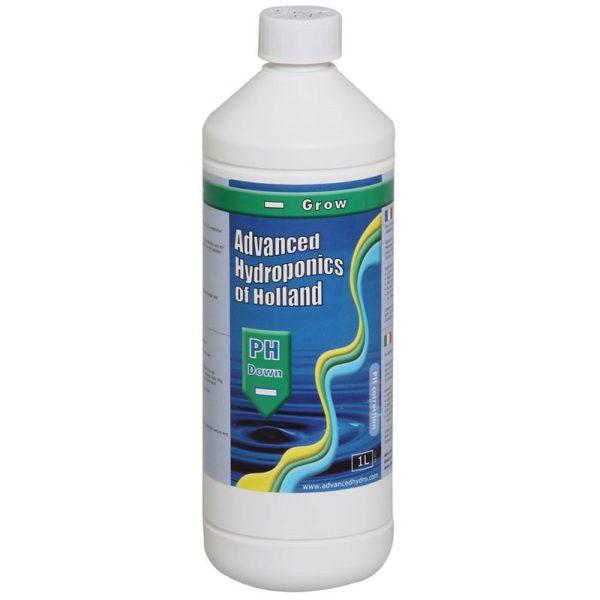 Advanced-Hydroponics-pH-Down-Grow
