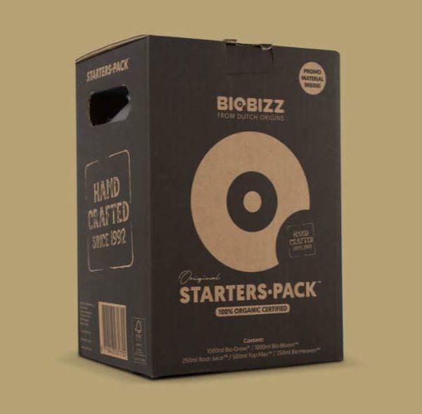 biobizz-startpakke