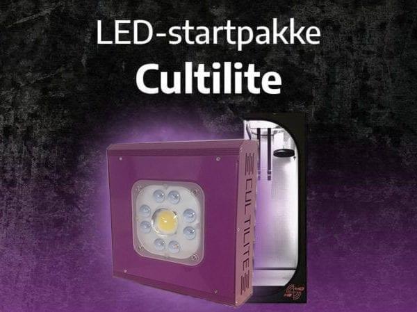 led-startpakke-cultilite-90w