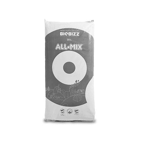 biobizz all mix 20