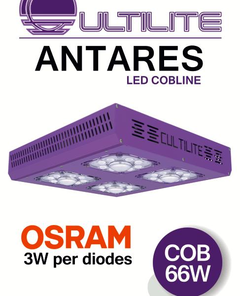 Cultilite LED vækstlys