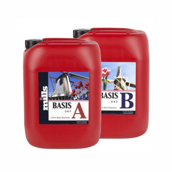 mills-basis-a-b-gødning